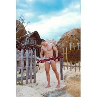 số 208 Hot Boy Thanh Tuấn pv tốt body chuẩn