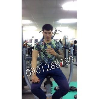 số 338 vận động viên thể thao cao 191 82 kg