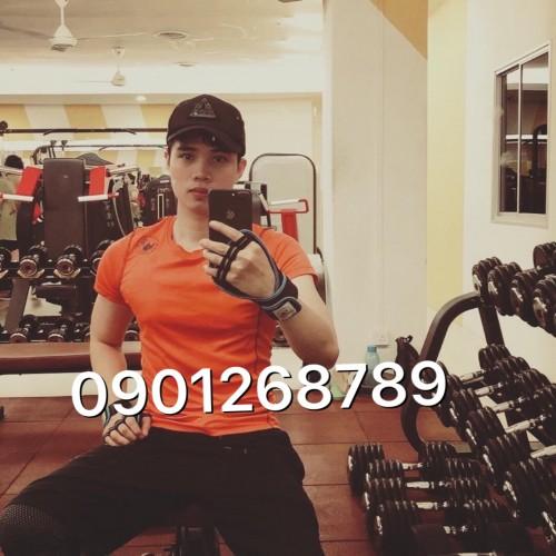số 995 hotboy gym