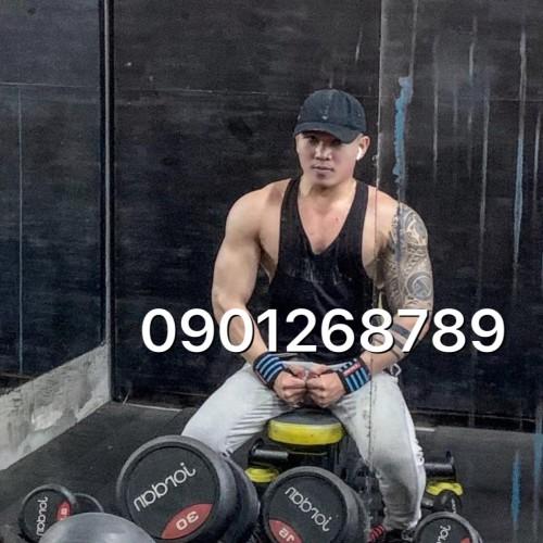 số 997 vận động viên gym
