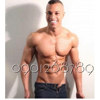 số 949 hot boy mĩ hàng dài 23 cm
