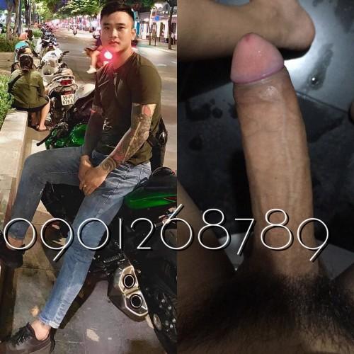 số 979 tatto boy hàng đĩnh 23 cm