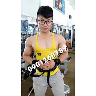 số 387 hotboy gym