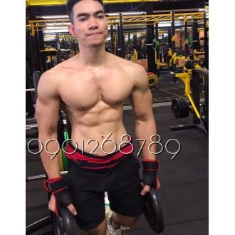 số 947 hotboy gym