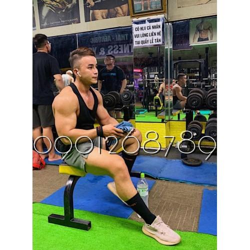 số 963 hotboy gym