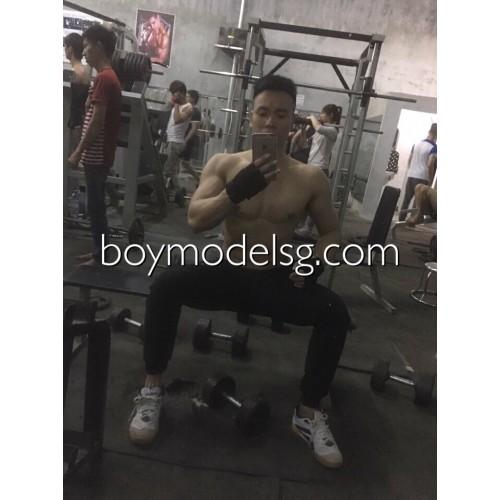 số 51 huấn luyện viên gym