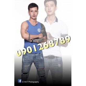 số 417 hot boy săm chổ