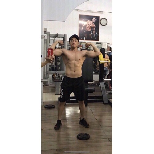 số 423 menly gym