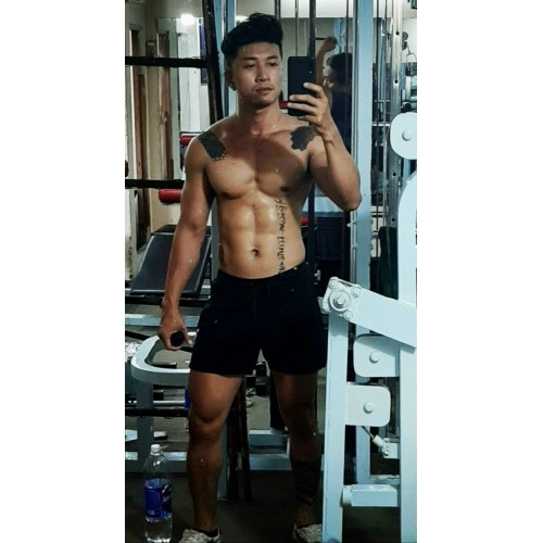số 1001 hotboy gym menly