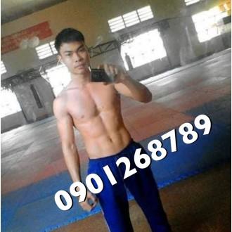 số 397 hot boy gym