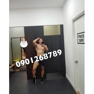 số 493 người mẫu thể hình cao 180 80 kg