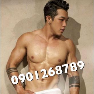 số 484 người mẫu thể hình cao 180 80 kg hang to