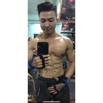số 536 Hotboy gym